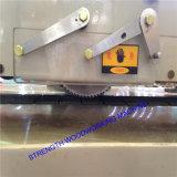 Machine automatique de bois de coupe en ligne droite