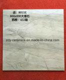 Tegel van de Steen van de Bevloering van de Tegel van het Porselein van het Bouwmateriaal van de Verkoop van Foshan de Hete Marmeren