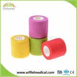 承認されるCe&FDAのNon-Woven/綿の凝集の包帯