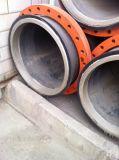 HDPE de Pijp Od500mm van de Baggermachine
