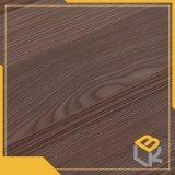 Papier décoratif des graines de saule d'impression du bois de configuration pour l'étage, porte, meubles d'usine chinoise