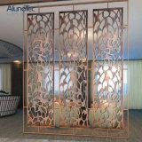 Конструкция панели изготовления декоративная алюминиевая