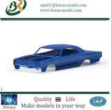 OEM Snelle Prototpying voor AutoDelen Plastic Cover/CNC