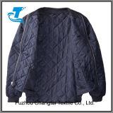 O trabalho dos homens Quilted jaqueta de congelador