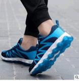 الصين [قونليتي] مموّن [سبورتس] [منس] أحذية [فلنيت] منافس من الوزن الخفيف علبيّة [رونّينغ شو]