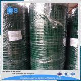 Гальванизированная или PVC покрынная ячеистая сеть клетки кролика сваренной сетки