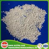 水処理0.5-2mm、4-6mm、16mm、18mm、25mm、32mmのための陶磁器フィルター砂の球