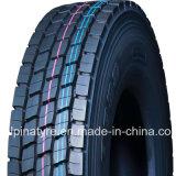 Block-Muster-Qualität RadialTrcuk Gummireifen-Stahl 295/80r22.5