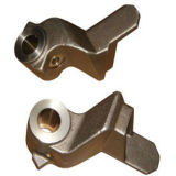OEMは合金鋼鉄構築機械装置をダイカストの部品をカスタマイズした