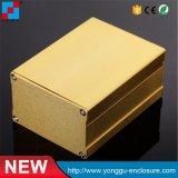 QC 알루미늄 벽 설치 접속점 상자에 의하여 Whl 76*46*100 mm 100% 시험