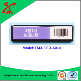 Etiqueta de la frecuencia ultraelevada Gen2 RFID de la clase 1 del EPC del rango largo
