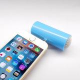 3.5mm 잭 플러그를 가진 이동 전화 MP3 iPod를 위한 소형 휴대용 스피커