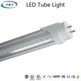 9W/12W 3FT T8 밸러스트 목록으로 만들어지는 호환성 LED 관 빛 UL
