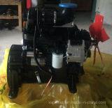 Van de Diesel van Cummins van Dongfeng de Motor 4BTA3.9-C120 Motor van de Bouw