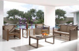 Modern Outdoor Home Hotel Lobby Office Leisure EP Rattan Furniture