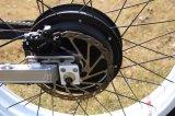 Impermeabilizar con precio de fábrica gordo del chino de la bici 26 de la batería de litio