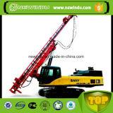 Machine chinoise de plate-forme de forage de la marque Xr220d