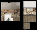 300X600mm Baumaterial-Tintenstrahl glasig-glänzende keramische Wand-Haus-Dekor-Fliese