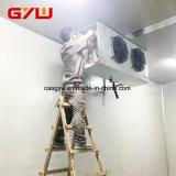 중국에 있는 옥외 프레온 공기 냉각기 공장