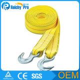 Type de fibre de la courroie de treillis pour bloc de manchon