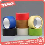 Sujetar con cinta adhesiva el papel a prueba de calor de cinta adhesiva, cinta adhesiva
