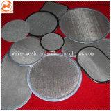 Maglia del filtro/rete metallica filtro a disco