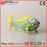 cadeau de promotion un jouet en peluche animal en peluche requin doux
