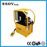 Pompe hydraulique électrique de double action