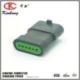 150.1-150.2 Электрические соединители кабельных соединителей дороги Gt 6 мыжские