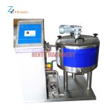 低価格のミルクの殺菌の低温殺菌機械