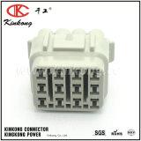 12のPinの防水電気自動車コネクター