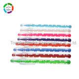 Heet-verkoopt met Pen van het Raadsel van de Pen van het Labyrint van de Balpen van het Embleem de Plastic Voor PromotieGift