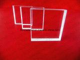 의료 기기를 위한 Baibo 높은 순수성 UV 석영 광학적인 Windows
