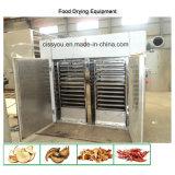 Os secadores de peixe frutas vegetais Cogumelo Limão máquina de secagem de Damasco