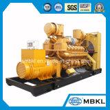 Gruppo elettrogeno diesel del motore di Jichai di energia elettrica di prezzi competitivi 800kw/1000kVA