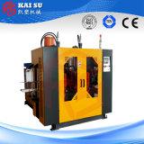 Yogur automático de la leche de la máquina del moldeo por insuflación de aire comprimido de la protuberancia de la botella de los PP del HDPE