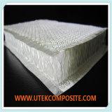 Tissu de fibre de verre de la structure 3D de sandwich