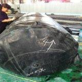 Ballons en caoutchouc gonflables en caoutchouc pour le moulage de construction de ponceau