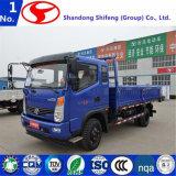 5 tot 8 van LHV Ton van het Licht van de Vrachtwagen/Madium/Vlakke/In het groot/Populaire/Goede Kwaliteit/Flatbed Vrachtwagen