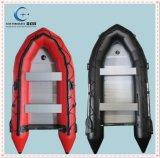 Оптовая торговля гребные шлюпки резиновой лодки надувные рыболовного судна Китая