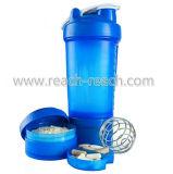 [أم] بلاستيكيّة بروتين رجّاجة زجاجة ([ر-س060])