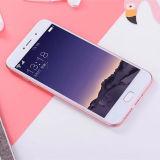 "El precio 5.0 "" Qhd 3G de Fatory fijado a mano se dobla teléfono móvil celular espera"