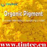 Amarelo 151 do pigmento para o revestimento plástico