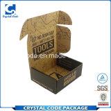 상자를 포장하는 모형의 중대한 다양성
