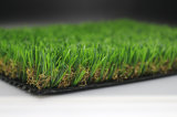 정원사 노릇을 하기 인공적인 뗏장 발코니 편리한 잔디 (ES)를
