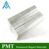 N45sh seltene Massen-Magnet mit NdFeB Neodym-magnetischem Material