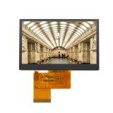 4.3-дюймовый TFT модуль дисплея 480X272 24 бита RGB 45Контакт 500 кд/м2 T