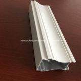 Quadrado, perfil redondo, diferente da extrusão da liga de alumínio para a porta e câmara de ar 77 do indicador