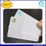 Hot Stamping Machine Hologram ID Card