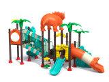 Im Freiensport-Kindergarten-Geräten-Spielplatz für Vergnügungspark